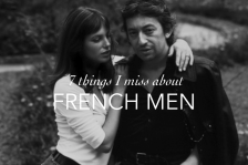 7 Thing I Miss about French Men Dbag Dating