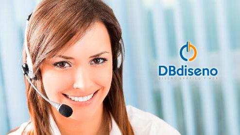 operadora DB Diseño