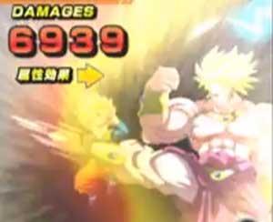 【ドッカンバトル】ブロリー超強襲は超ベジットサンドとバーニングファイトで倒せ!【SUPER攻略】