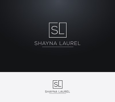 Professional, Upmarket, Real Estate Logo Design for Shayna Laurel or SL by Ineffable GFX ...