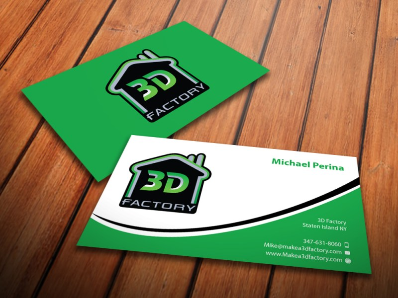 Staten logo design full hd quality wallpaper full fast wallpapers modern playful printing business card design for 3dfactory llc by business card design by mediaproductionart for reheart Choice Image