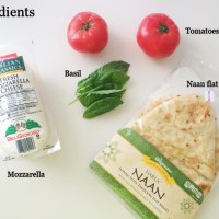 grilled naan pizza recipe