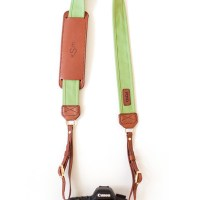 Monogram Monday: Fotostrap Camera Straps