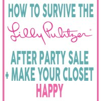 How to Survive the Lilly Pulitzer After Party Sale