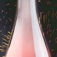 Thirsty Thursday: Raspberry Sparkletini