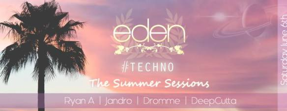 techno summer sessions