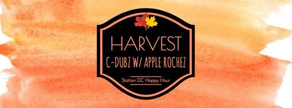 Harvest ft. C-Dubz w/ Apple Rochez at Embassy Row Hotel