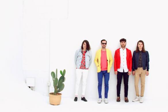 U Street Music Hall presents Miami Horror with Beacon, Will Eastman at 9:30 Club