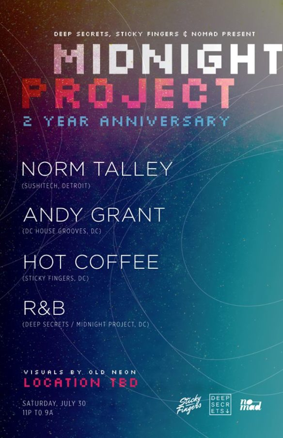 midnight project 2 years