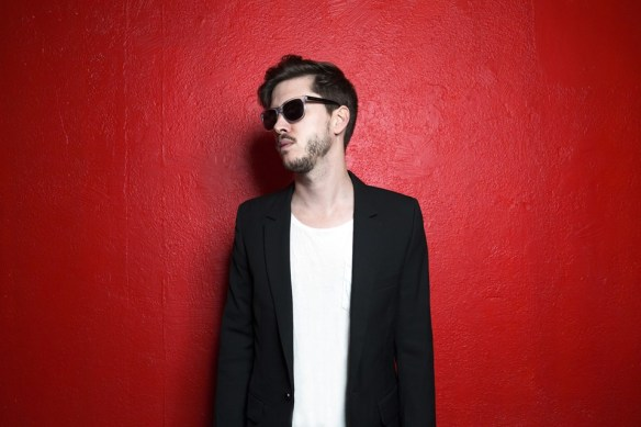 Ben Browning (DJ Set) with Cerulean City, Martín Miguel at U Street Music Hall