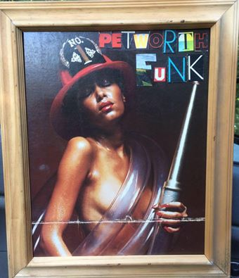 Petworth Funk with Trev-ski at The Looking Glass Lounge, Petworth