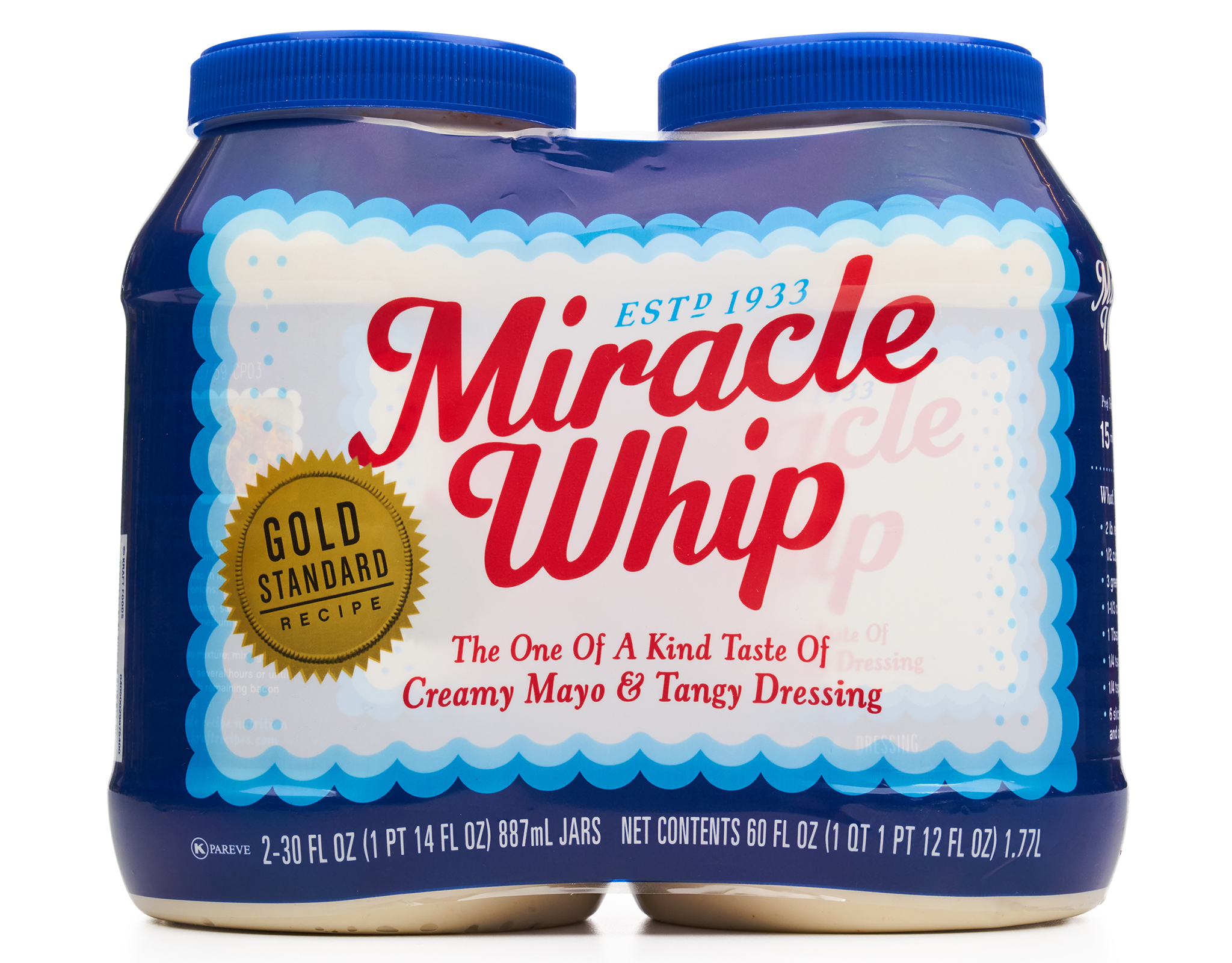 Charm Kraft Miracle Whip X Boxed Miracle Whip Vs Mayo Oatmeal Miracle Whip Vs Mayo Debate nice food Miracle Whip Vs Mayo
