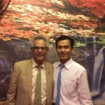 Nguyen Tien Trung-Lowenthal
