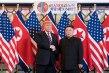 President Trump - Chairman Kim tại Thượng đỉnh 2019 ở Hà Nội (Official White House Photo by Shealah Craighead)