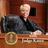 Supreme Justice with Judge Karen TV Theme