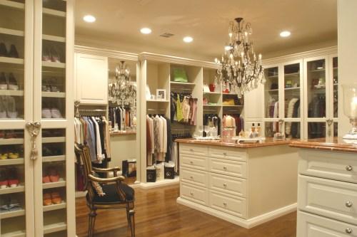 Medium Of Closets By Design