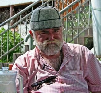 Oleg Panfilov