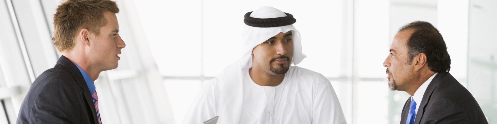 Arabic Online Marketing