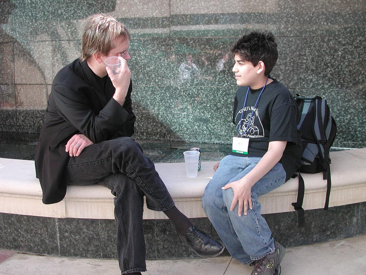 Come un hacker ha cambiato il mondo con l'RSS (grazie Aaron Swartz)