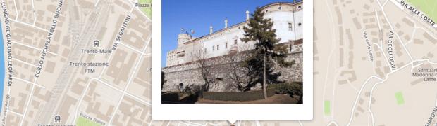 TUTORIAL: creare una mappa online con fotografie in uMap aggiornabile con EtherCalc