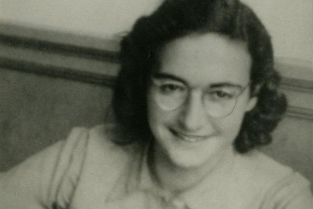 ana frannk, anne frank, diario de ana frank, segunda guerra mudial,nazis, holocausto, margot frank