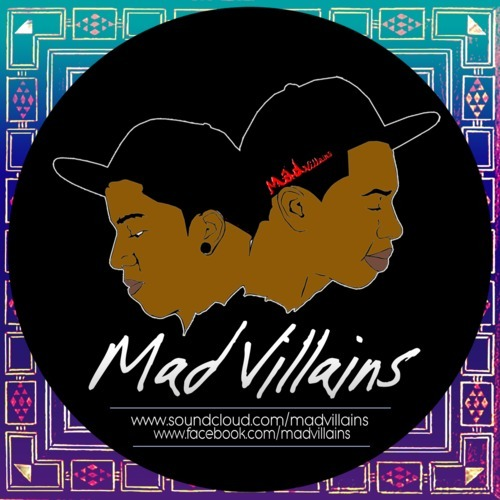 mad villains 2