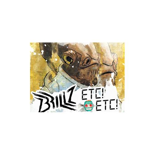 ETC!ETC! & Brillz