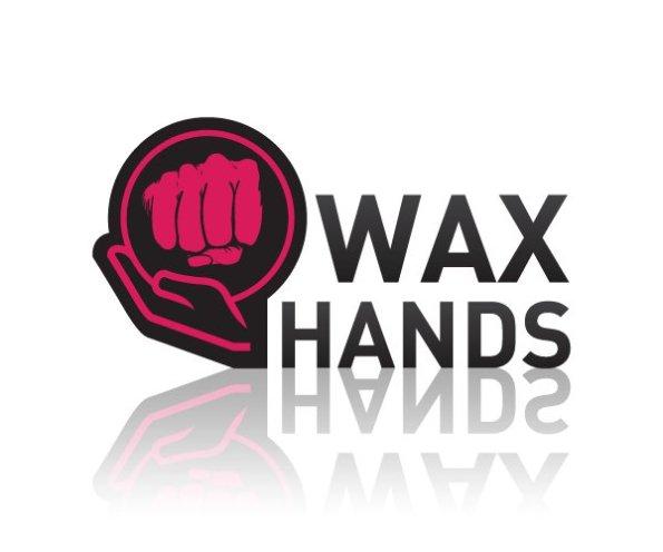 wax hands 1b