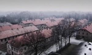 deadstate Auschwitz