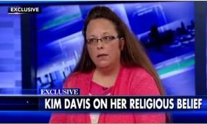 Kim Davis fox megyn kelly