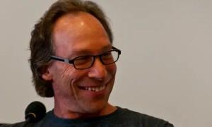 deadstate Lawrence Krauss