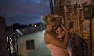deadstate Zika Virus