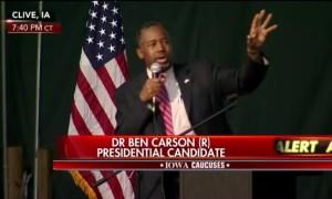 deadstate Ben Carson