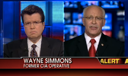 deadstate Wayne Simmons