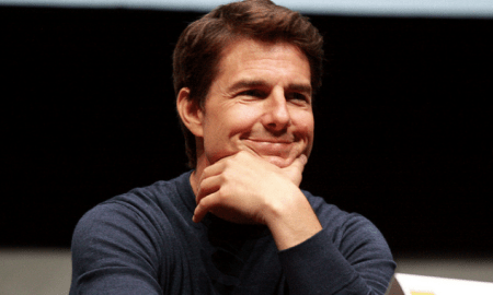 deadstate Tom Cruise