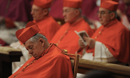 deadstate Catholic cardinals
