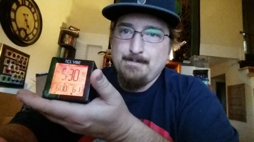 grant and tcl vibe clock