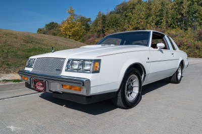 1987 Buick Regal   Fast Lane Classic Cars