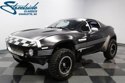 2011 Local Motors Rally Fighter | Streetside Classics - The Nation's Trusted Classic Car ...