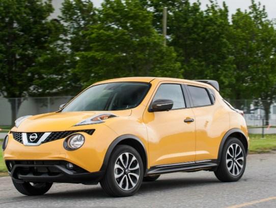 03.31.16 - 2016 Nissan Juke