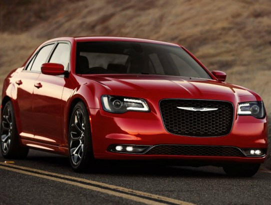 05.21.16 - 2016 Chrysler 300