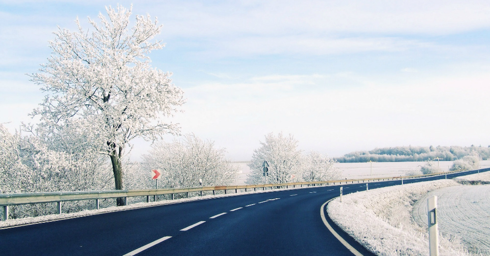 05.25.16 - Winter Road