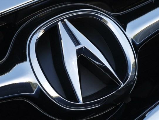 06.10.16 - Acura Logo
