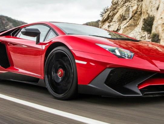 10.04.16 - 2016 Lamborghini Aventador