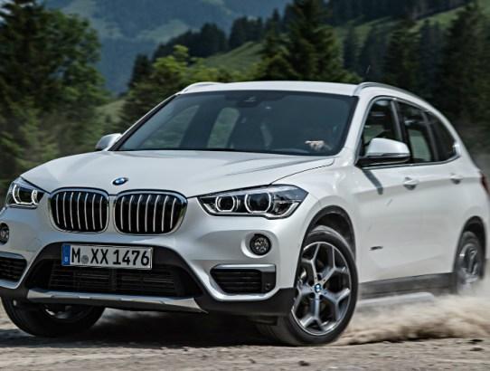 11.14.16 - BMW X1