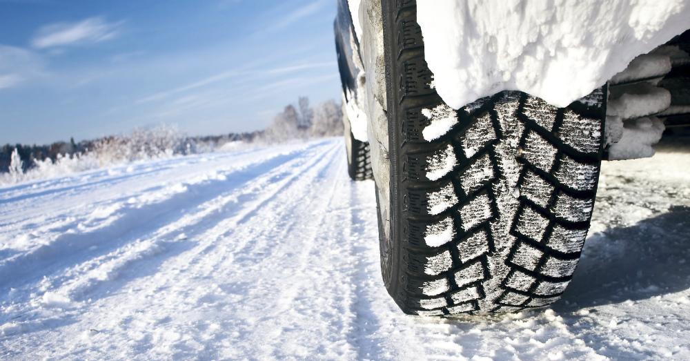 01.10.17 - Winter Tires