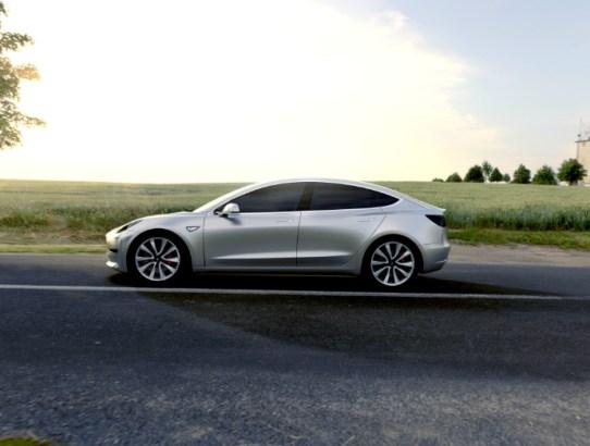 04.14.17 - Tesla Model 3