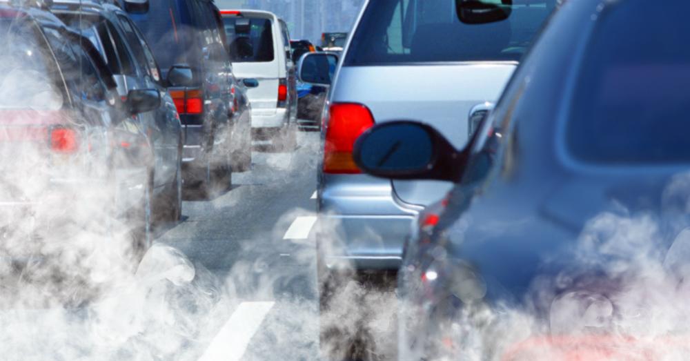 Automotive Emissions