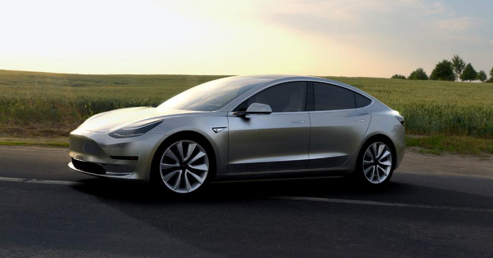 04.15.16 - Tesla Model 3