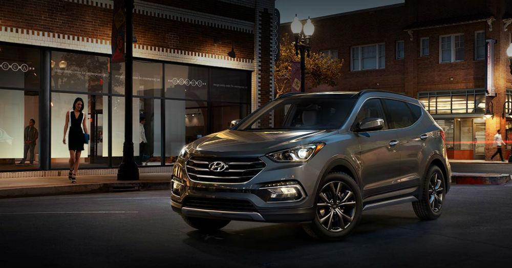 Hyundai's Claim to Fame